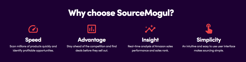 Why Choose Source Mogul?