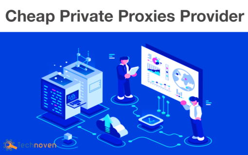 best cheap private proxies provider