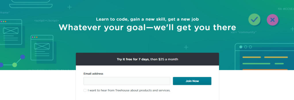 How does Treehouse Works