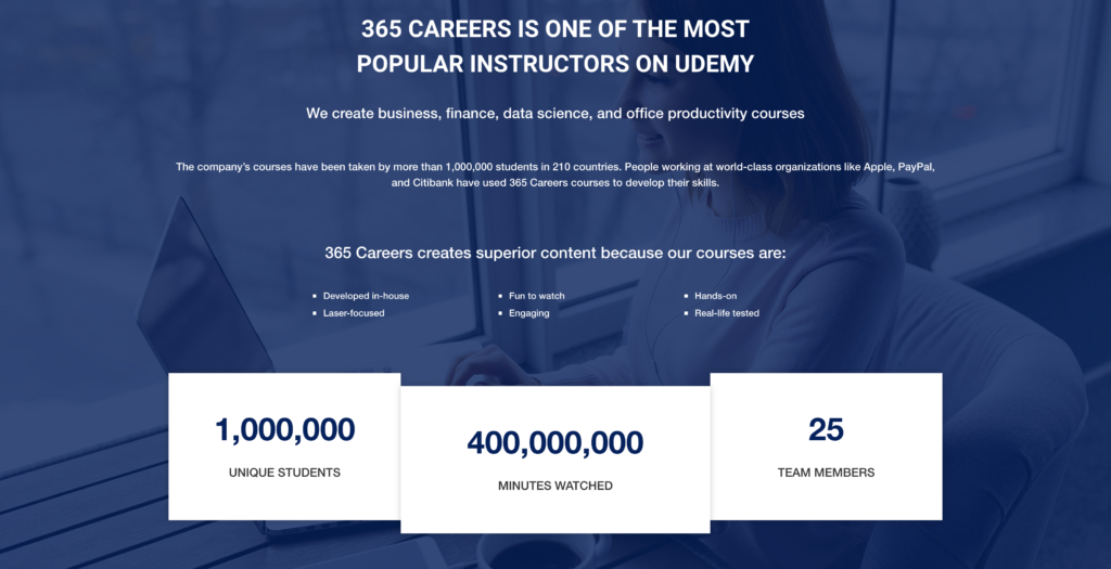 Career 365 Team Instructor