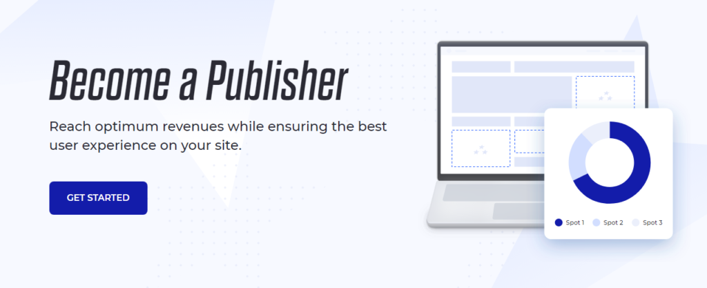 TrafficStars for Publishers