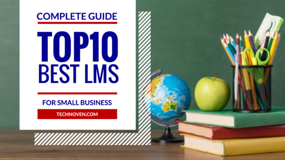 Best LMS for Small Business