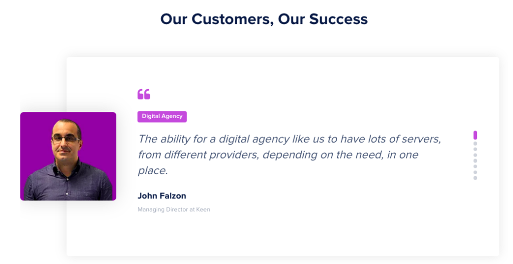CloudWays Customers Review