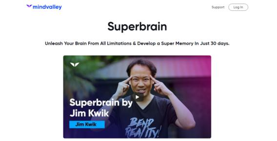 Jim Kwik SuperBrain