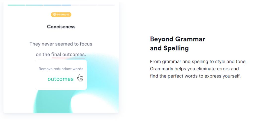 Grammarly Facts
