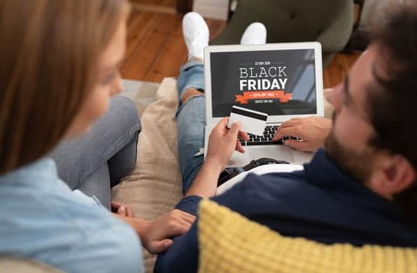 HubSpot Black Friday sale