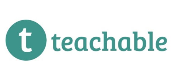 Teachable logo